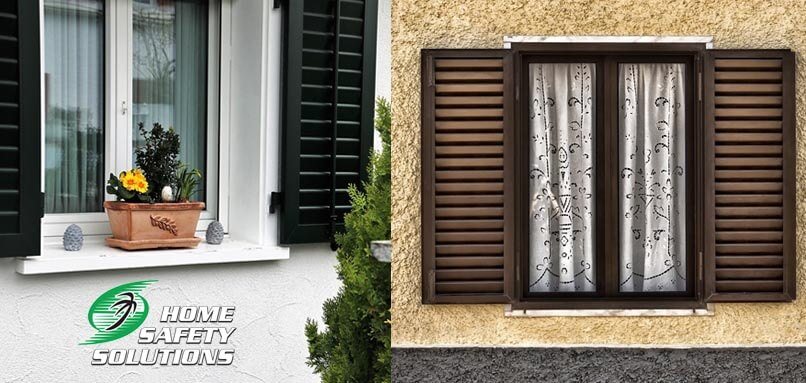 Tampa Colonial Shutter Installations