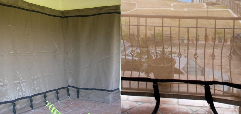 Wind Screen Installations Near Me Pinellas Hillsborough
