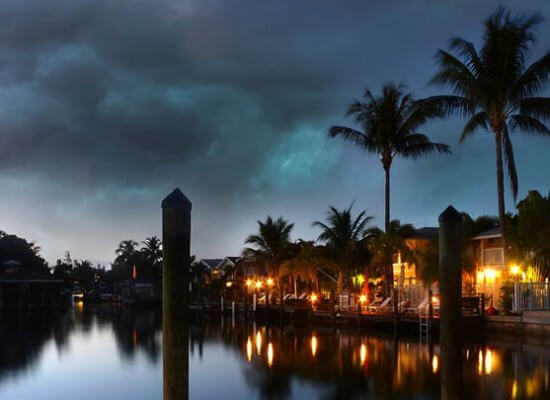 St Pete Storm Protection