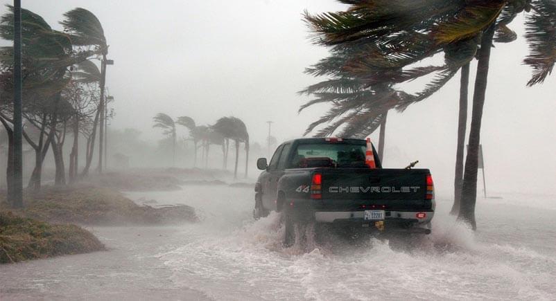 2020 Hurricane Season is Approaching