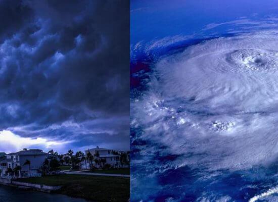 2020 Atlantic Hurricane Season will officially end on November 30